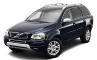 Volvo Suv 2014 6 Free Wallpaper