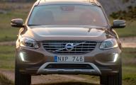 Volvo Suv 2014 9 Car Desktop Wallpaper