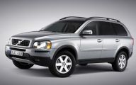 Volvo Xc90 1 Wide Car Wallpaper