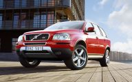 Volvo Xc90 11 Widescreen Car Wallpaper