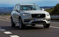 Volvo Xc90 16 Widescreen Car Wallpaper