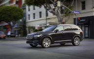 Volvo Xc90 21 Wide Wallpaper