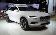 Volvo Xc90 22 Widescreen Car Wallpaper