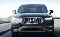 Volvo Xc90 27 Wide Car Wallpaper