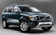 Volvo Xc90 33 Widescreen Car Wallpaper