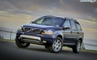 Volvo Xc90 37 Cool Car Wallpaper