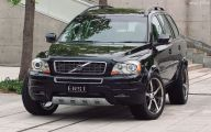 Volvo Xc90 4 High Resolution Wallpaper