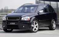 Volvo Xc90 6 Car Background