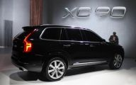 Volvo Xc90 7 Free Hd Wallpaper