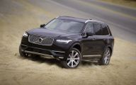 Volvo Xc90 8 Free Car Hd Wallpaper