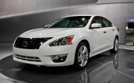 2013 Nissan Altima 47 Hd Wallpaper