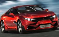 2015 Mitsubishi Car 12 Widescreen Car Wallpaper