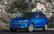 2015 Mitsubishi Car 18 Car Desktop Wallpaper
