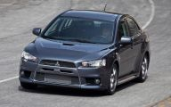 2015 Mitsubishi Car 26 Car Background Wallpaper