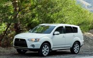 2015 Mitsubishi Car 5 Widescreen Car Wallpaper