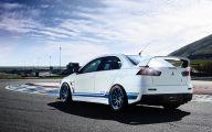 2015 Mitsubishi Car 8 High Resolution Wallpaper