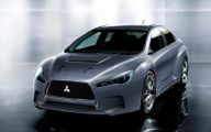 2015 Mitsubishi Car 9 Cool Wallpaper