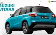 2015 Suzuki Vehicles 12 Cool Hd Wallpaper