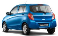 2015 Suzuki Vehicles 16 Free Car Wallpaper