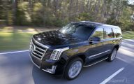 2016 Cadillac Escalade  12 Desktop Background