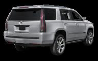 2016 Cadillac Escalade  22 Wide Car Wallpaper