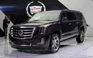 2016 Cadillac Escalade  28 Widescreen Wallpaper