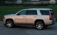 2016 Cadillac Escalade  31 Widescreen Wallpaper