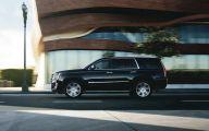 2016 Cadillac Escalade  32 Car Desktop Background