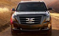 2016 Cadillac Escalade  34 Desktop Background