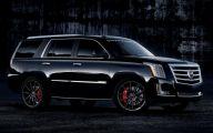 2016 Cadillac Escalade  35 High Resolution Car Wallpaper