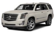2016 Cadillac Escalade  5 Car Background Wallpaper