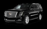 2016 Cadillac Escalade  7 High Resolution Wallpaper