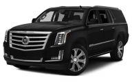 2016 Cadillac Escalade  9 Car Desktop Wallpaper