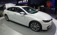 2016 Chevrolet Malibu 21 High Resolution Car Wallpaper