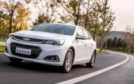 2016 Chevrolet Malibu 32 Widescreen Car Wallpaper