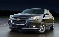 2016 Chevrolet Malibu 39 Cool Hd Wallpaper