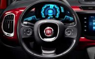 2016 Fiat Model 13 Desktop Wallpaper