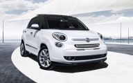 2016 Fiat Model 2 High Resolution Wallpaper