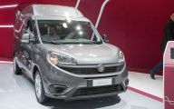 2016 Fiat Model 32 Background Wallpaper