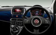 2016 Fiat Model 36 High Resolution Wallpaper