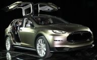 2016 Tesla Model X Price 9 Wide Wallpaper