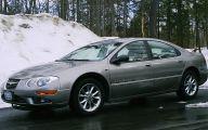 Chrysler Line Of Cars 4 Car Background Wallpaper