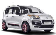 Citroen All Models 5 Cool Car Wallpaper