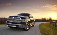 Dodge Vehicles 4 Car Desktop Wallpaper