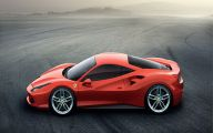 Ferrari Luxury Model Cars 2 Car Desktop Background