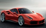 Ferrari Luxury Model Cars 32 Widescreen Wallpaper
