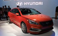 Hyundai Cars 2015 1 Free Hd Wallpaper