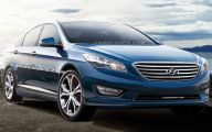 Hyundai Cars 2015 15 Free Hd Wallpaper