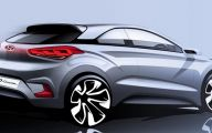 Hyundai Cars 2015 4 Hd Wallpaper