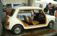 Innocenti Mini Mare 34 High Resolution Car Wallpaper